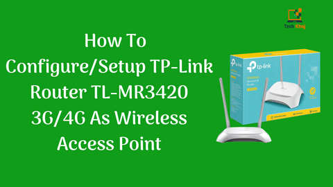 how-to-configure-setup-tplink-router